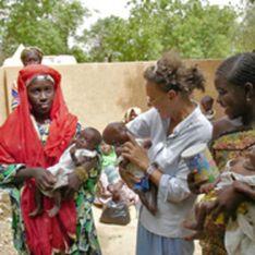 Qui est Maman Sophie, l'humanitaire française enlevée au Mali ?