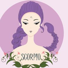 Horóscopo 2017 de Escorpio
