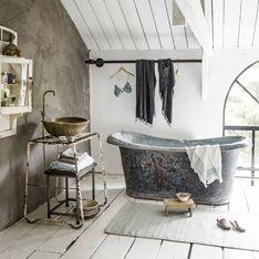 Los 10 mandamientos del cuarto de baño perfecto
