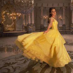 Découvrez Emma Watson dans une nouvelle bande-annonce de La Belle et la Bête (Vidéo)