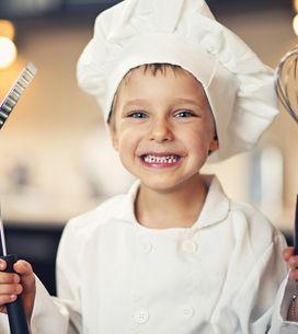 III Edición Westin Junior Chef: una oportunidad sana y saludable de que se convierta en un gran Chef