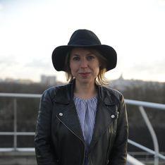 Anne de Kinkelin, nouvelle auteure romantique (Interview)