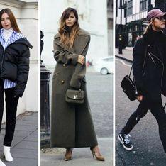10 looks Pinterest pour un style réussi début 2017 (Photos)