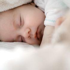 Horas de sueño del bebé: ¿cuándo dormirá de un tirón?