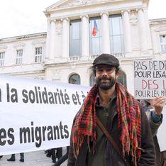Ce héros local risque 5 ans de prison pour avoir accueilli des migrants chez lui (Photos)