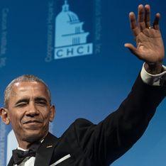 Obama s'offre une sortie de la Maison-Blanche grandiose !