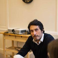 Le cinéma engagé selon Vincent Elbaz (Interview)