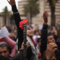 L'armée américaine imagine des balles se transformant en fleurs
