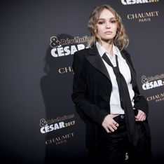 Quand Lily-Rose Depp change radicalement de style (Photos)