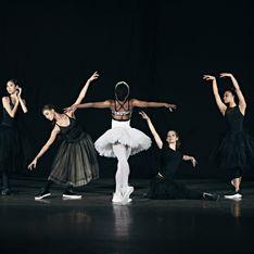 Comment Puma dynamise l'univers du ballet ?