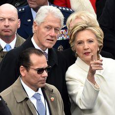 """Pour Good Morning America, Hillary Clinton est seulement """"la femme de Bill"""". Navrant..."""