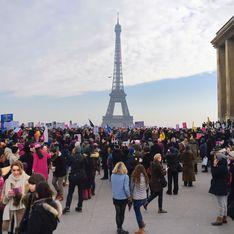 Women's March : mobilisation aux quatre coins du monde pour défendre le droit des femmes