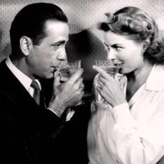 ¿Qué bebían los grandes iconos del siglo XX? ¡Te desvelamos sus cócteles favoritos!