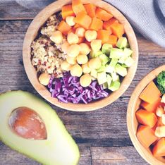 Moins de jus de fruits et plus de légumineuses... les dernières recommandations officielles pour manger mieux