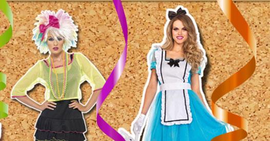 Last Minute Kostümideen Das Sind Die Trends An Karneval