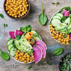 Fit, schlank, schön: Warum du täglich Ballaststoffe essen solltest