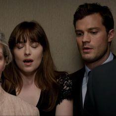 Es geht heiß her: Dieser neue 'Shades of Grey' Trailer ist purer Sex!