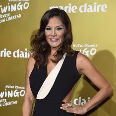 Ivonne Reyes ahora es el gran objeto de deseo de 'GH VIP'