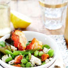 Comment cuisiner les fèves pour mettre du printemps dans son assiette ?