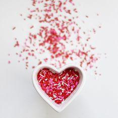 Valentinstag Kuchen: 3 süße Rezepte, die schnell und einfach gelingen