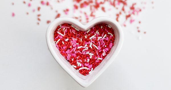 Valentinstag Kuchen Die 3 Sussesten Rezepte Fur Eure Sussen