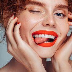 ¿Labios agrietados después del verano? Te enseñamos cómo acabar con ellos