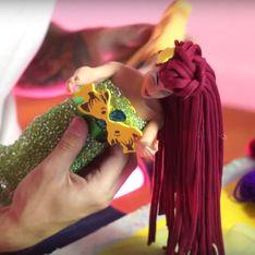 Drag Ken, la subasta de muñecos solidarios que ayuda a niños transgénero