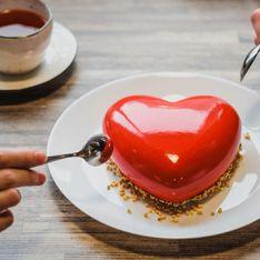 11 menus de saint Valentin selon le style de votre amoureux ou de votre amoureuse