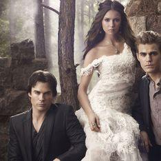 Nina Dobrev et le cast de The Vampire Diaries nous ont mis la larme à l'œil avec ces images...