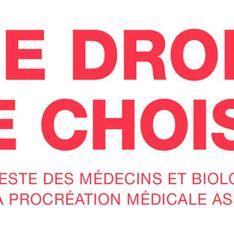 Le Droit de choisir, le plaidoyer du Pr René Frydman pour la légalisation de la PMA