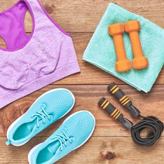 Homeworkout: 6 unverzichtbare Must-Haves fürs Training Zuhause