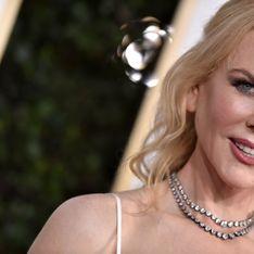 Nicole Kidman confirma su casi boda con Lenny Kravitz