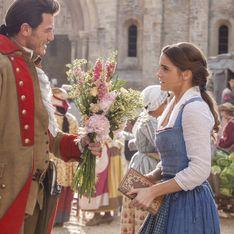 Emma Watson chante Belle dans un nouveau clip de La Belle et la Bête et on adore ! (Vidéo)