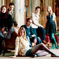 Gossip Girl, así son sus protagonistas 10 años después