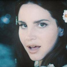 Lana Del Rey revient avec le planant Love (Vidéo)
