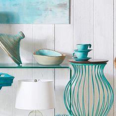 Island Paradise, el refrescante color con el que querrás decorar tu hogar esta primavera