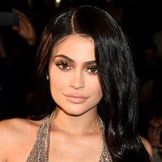 ¿Son las sombras de ojos de Kylie Jenner tóxicas?