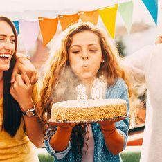 30 idées cadeaux pour une femme de 30 ans