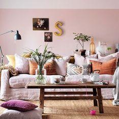 La psicología del color, ¿cómo aplicarla en la decoración de tu casa?