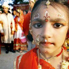 La nouvelle loi ahurissante sur les mariages précoces au Bangladesh