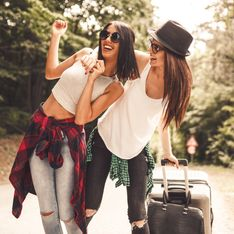 Viaje de chicas: 25 destinos ideales para descubrir con tus amigas