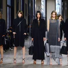 Des mannequins enfermés dans le noir pour passer un casting chez Balenciaga ? la mode va trop loin