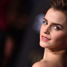 Emma Watson responde: No entiendo qué tiene que ver mi pecho con el feminismo
