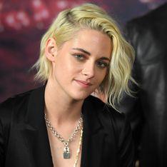 Arrêtez tout, Kristen Stewart s'est rasé la tête (photos)
