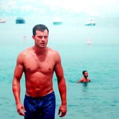 OMGrey! Jetzt gibt's den ersten kurzen Trailer für 'Fifty Shades of Grey' Teil 3