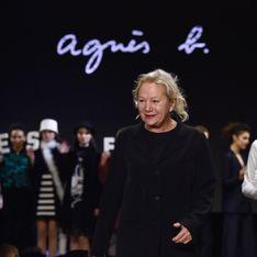 Le bouleversant témoignage de la créatrice Agnès b., victime d'inceste pendant son enfance