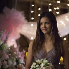 Si Nina Dobrev n'avait pas quitté The Vampire Diaries, voici comment la série aurait fini…