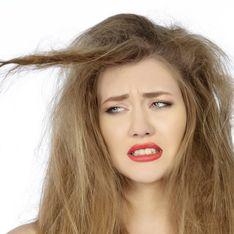 Capelli crespi: rimedi naturali e non contro capelli crespi e gonfi