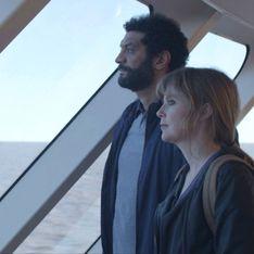 Isabelle Carré et Ramzy Bedia nous parlent du film Une vie ailleurs (Interviews)