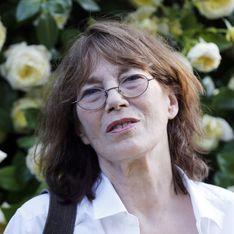 """Jane Birkin n'a """"plus de temps à perdre"""" !"""